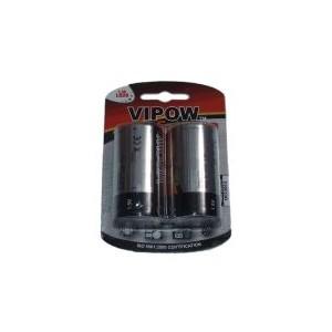 Bateria alkaliczna VIPOW EXTREME LR20