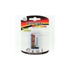 Bateria alkaliczna VIPOW EXTREME 6LR61