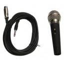 Mikrofon dynamiczny AZUSA DM-525