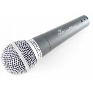 Mikrofon dynamiczny AZUSA DM-80