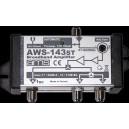 wzmacniacz antenowy AWS-143ST 47-862MHz